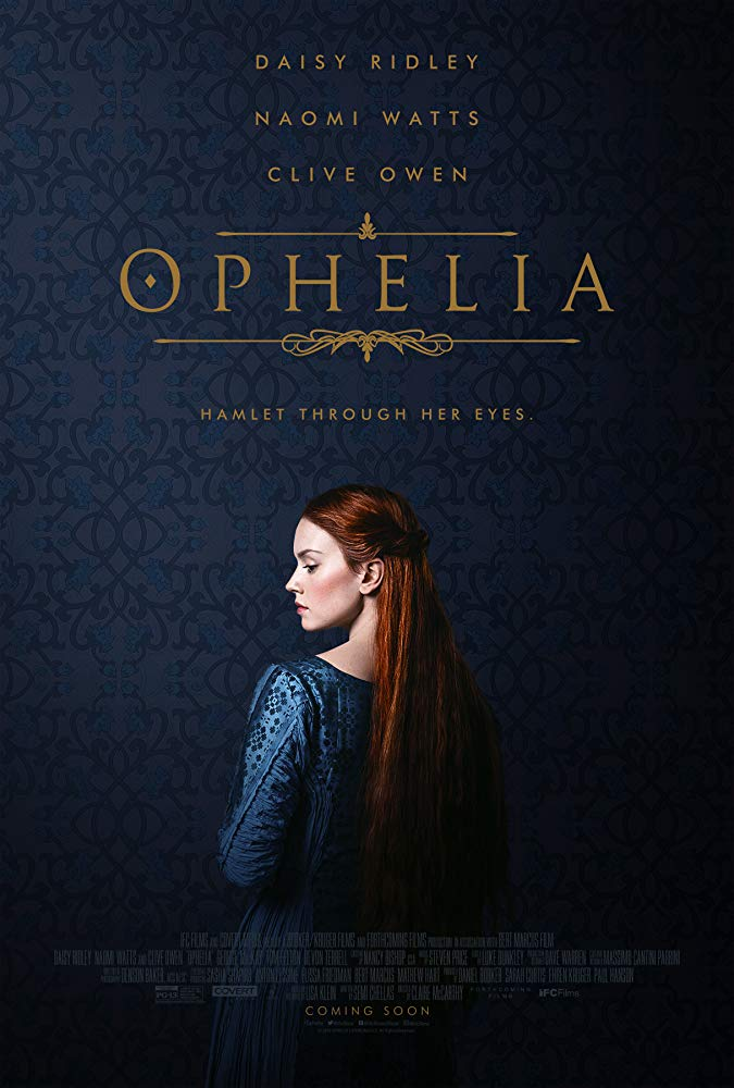 Watch Movie Ophelia