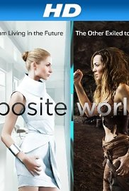 Watch Movie Opposite Worlds - Season 01