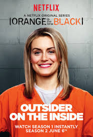 Watch Movie Orange Is The New Black - Season 2