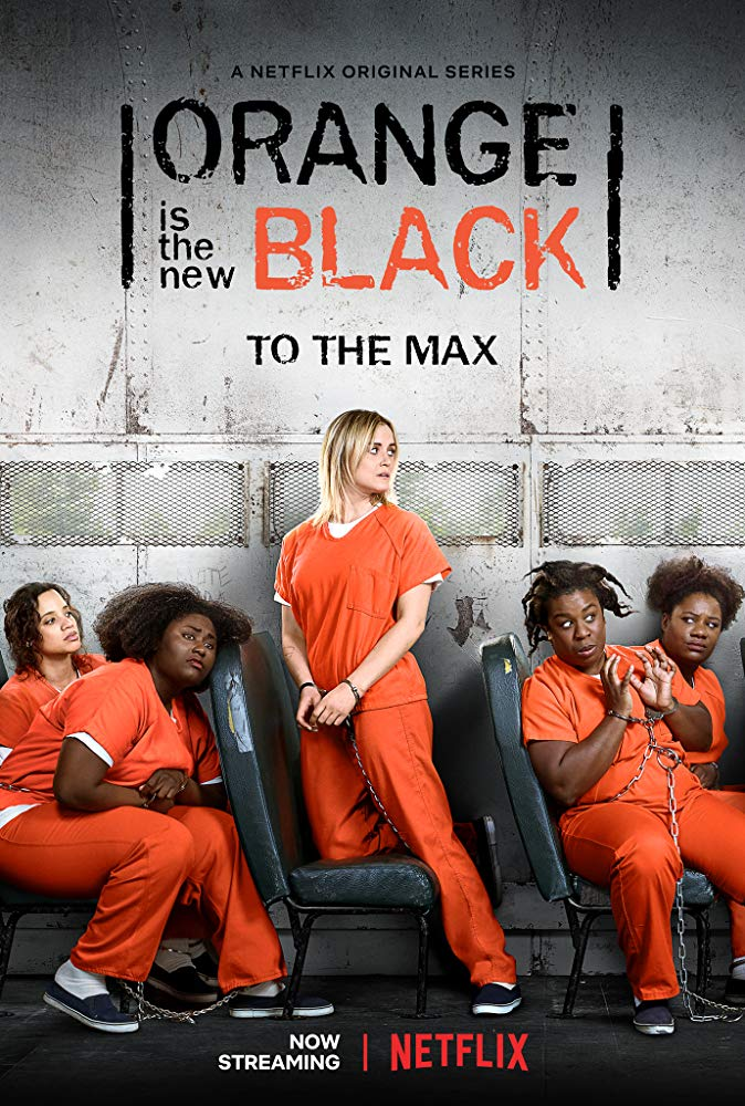 Watch Movie Orange Is the New Black - Season 6
