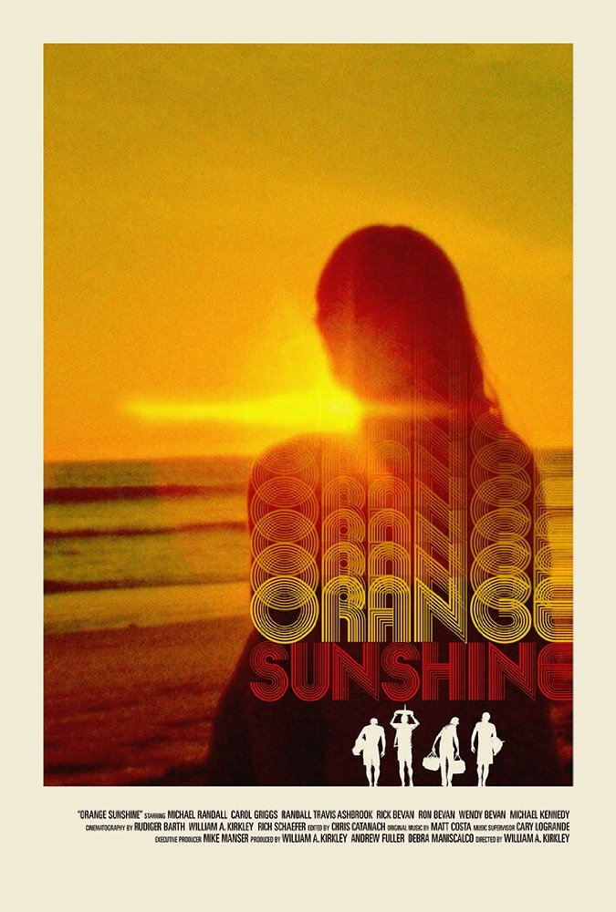 Watch Movie Orange Sunshine