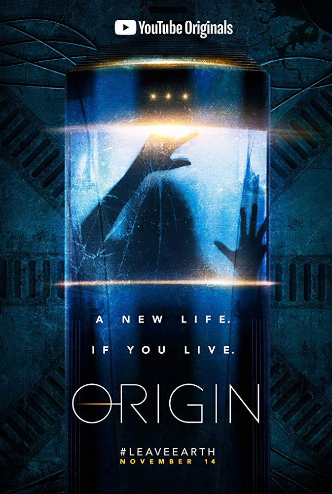 Watch Movie Origin - Season 1