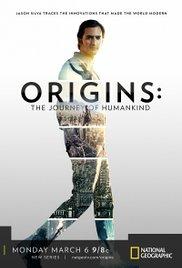 Watch Movie Origins: The Journey of Humankind - Season 1