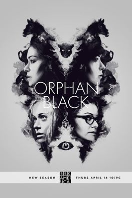 Watch Movie Orphan Black - Season 4