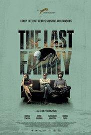 Watch Movie Ostatnia rodzina