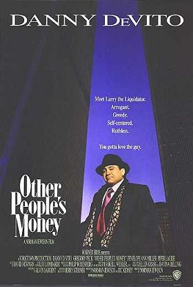 Watch Movie Other People's Money