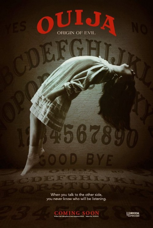 Watch Movie Ouija: Origin of Evil (2016)
