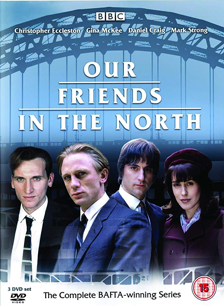 Watch Movie Our Friends in the North - Season 1