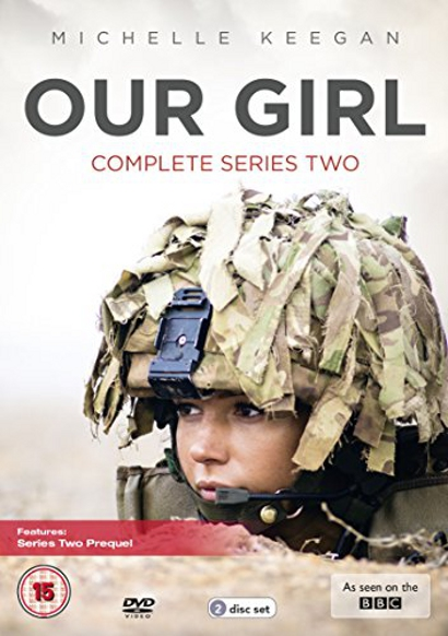 Watch Movie Our Girl - Season 1