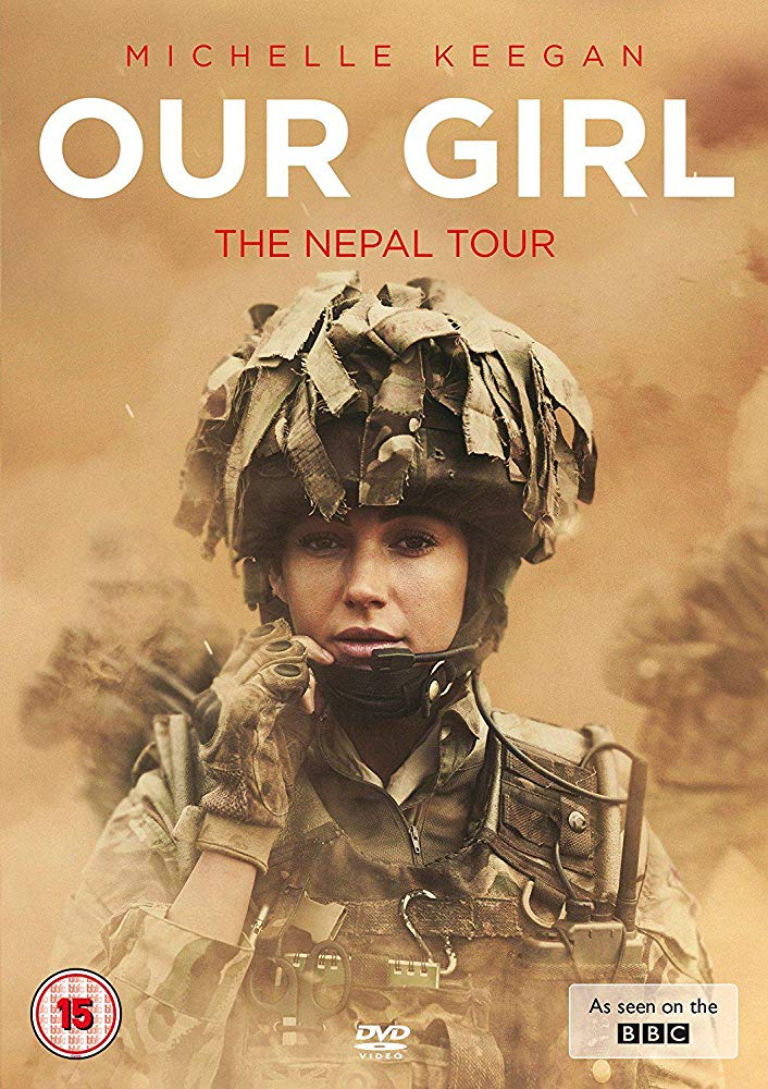 Watch Movie Our Girl - Season 5