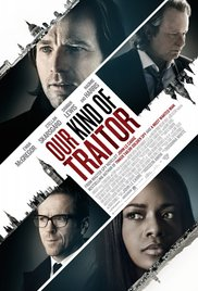 Watch Movie Our Kind of Traitor