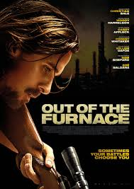 Watch Movie Out Of The Furnace