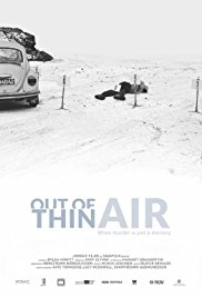 Watch Movie Out of Thin Air
