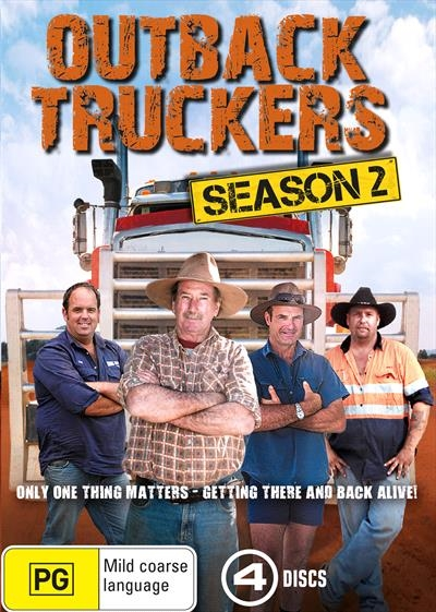 Watch Movie Outback Truckers - Season 5
