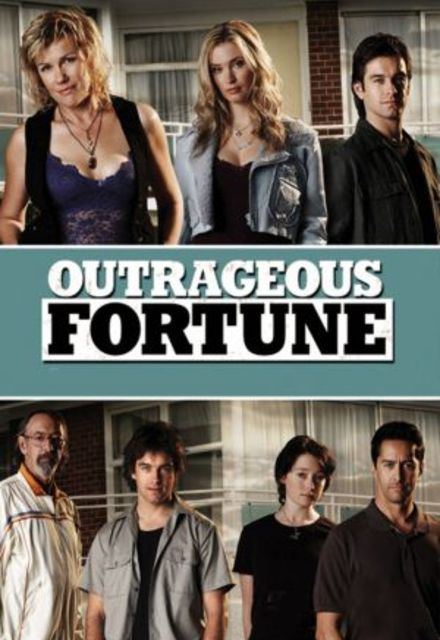 Watch Movie Outrageous Fortune - Season 6