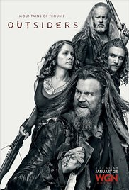 Watch Movie Outsiders - Season 2