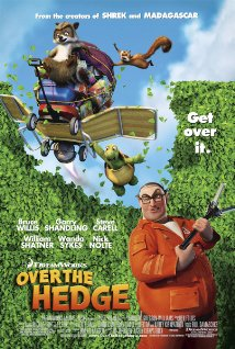 Watch Movie Over the Hedge