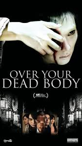 Watch Movie Over Your Dead Body
