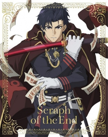 Watch Movie Owari no seraph - Season 2