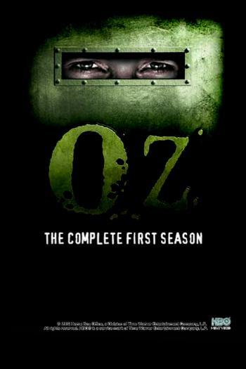 Watch Movie Oz - Season 1