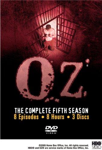 Watch Movie Oz - Season 5