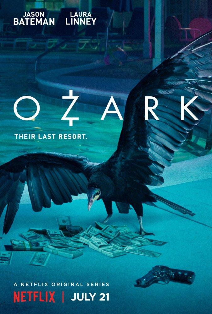 Watch Movie Ozark - Season 1