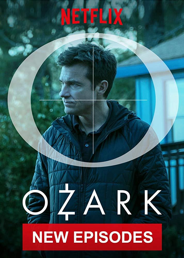 Watch Movie Ozark - Season 3