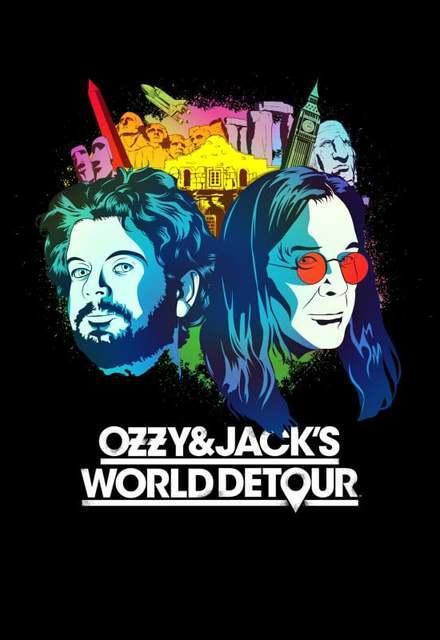 Watch Movie Ozzy and Jack's World Detour - Season 3