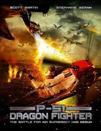 Watch Movie P-51 Dragon Fighter