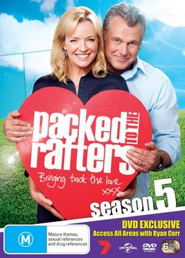 Watch Movie Packed to the Rafters - Season 5