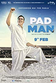 Watch Movie Padman
