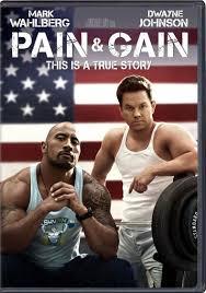 Watch Movie Pain & Gain