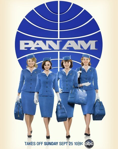 Watch Movie Pan Am - Season 1