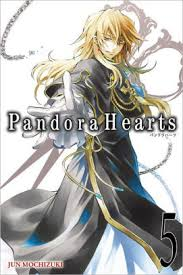 Watch Movie Pandora Hearts
