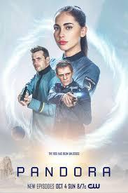Watch Movie Pandora - Season 2