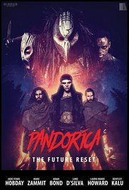 Watch Movie Pandorica