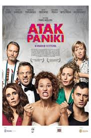Watch Movie Panic Attack