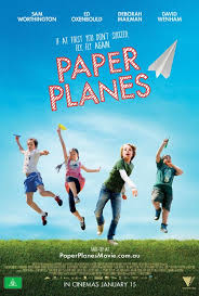 Watch Movie Paper Planes