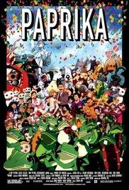 Watch Movie Papurika