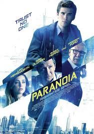 Watch Movie Paranoia