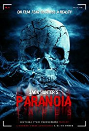 Watch Movie Paranoia Tapes