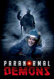 Watch Movie Paranormal Demons