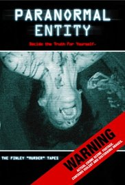 Watch Movie Paranormal Entity