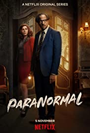 Watch Movie Paranormal - Season 1