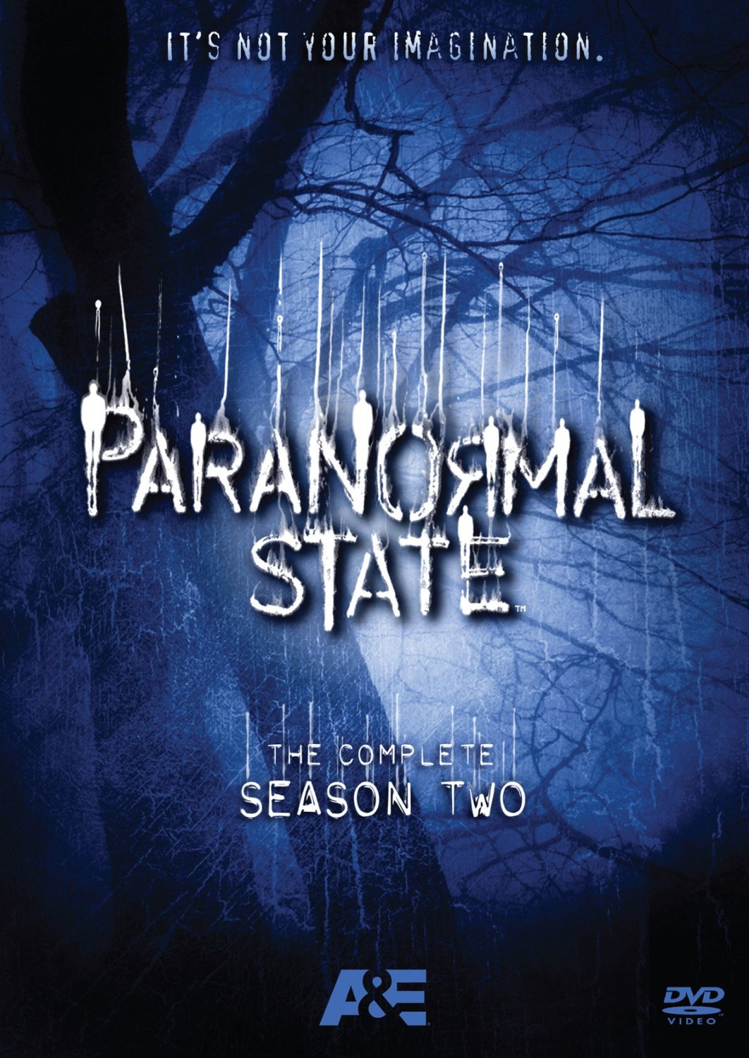 Watch Movie Paranormal State - Season 2