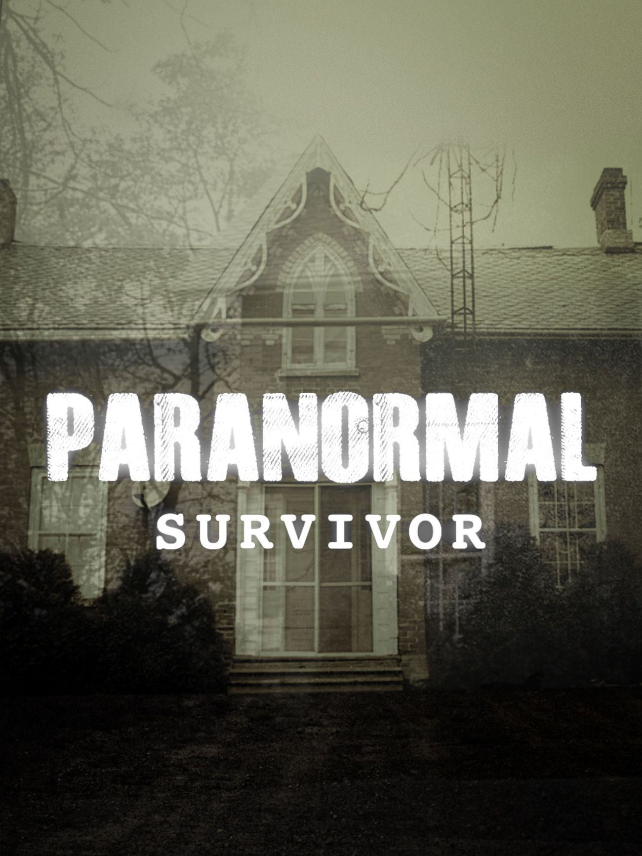 Watch Movie Paranormal Survivor - Season 3