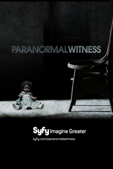 Watch Movie Paranormal Witness - Season 2