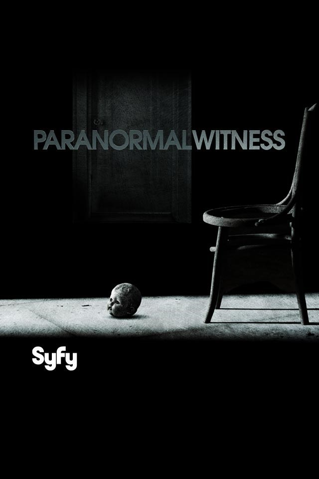 Watch Movie Paranormal Witness - Season 3