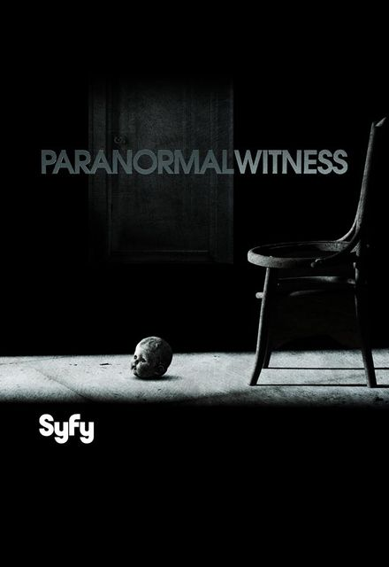 Watch Movie Paranormal Witness - Season 5