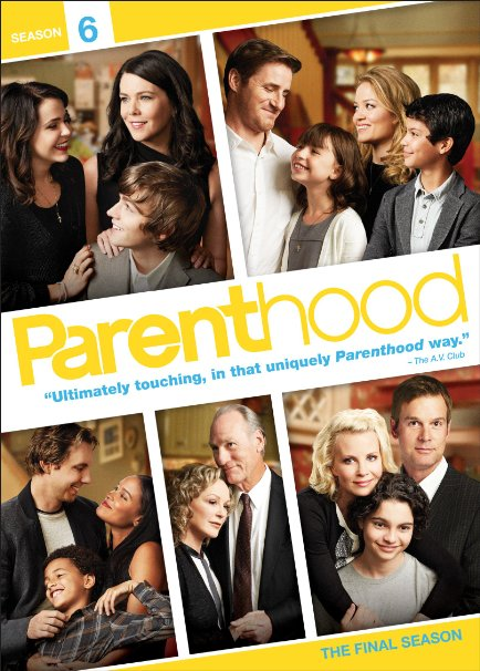 Watch Movie Parenthood - Season 1